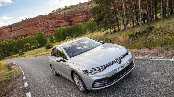 Volkswagen lanza el Golf más sostenible para ampliar su demanda corporativa