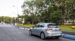 Volkswagen lidera el mercado de renting y corporativo hasta junio