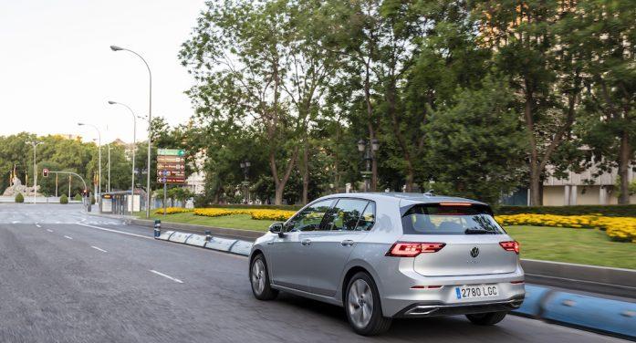 Volkswagen lidera el mercado de flotas en el primer semestre