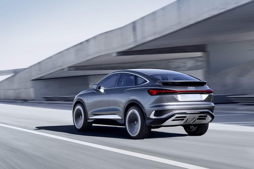 Audi invertirá 10.000 millones en movilidad eléctrica hasta 2025