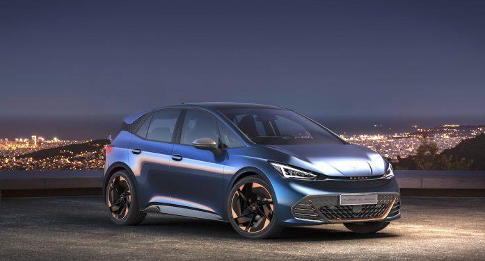 El primer eléctrico de Seat, el-Born, llegará al mercado en 2021