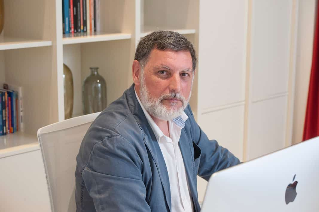 APK Renting relanza su negocio de la mano de Grupo Ibérica