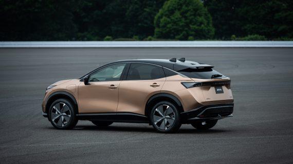 Nissan perdió 3.400 millones de euros en 2020, un 33% menos