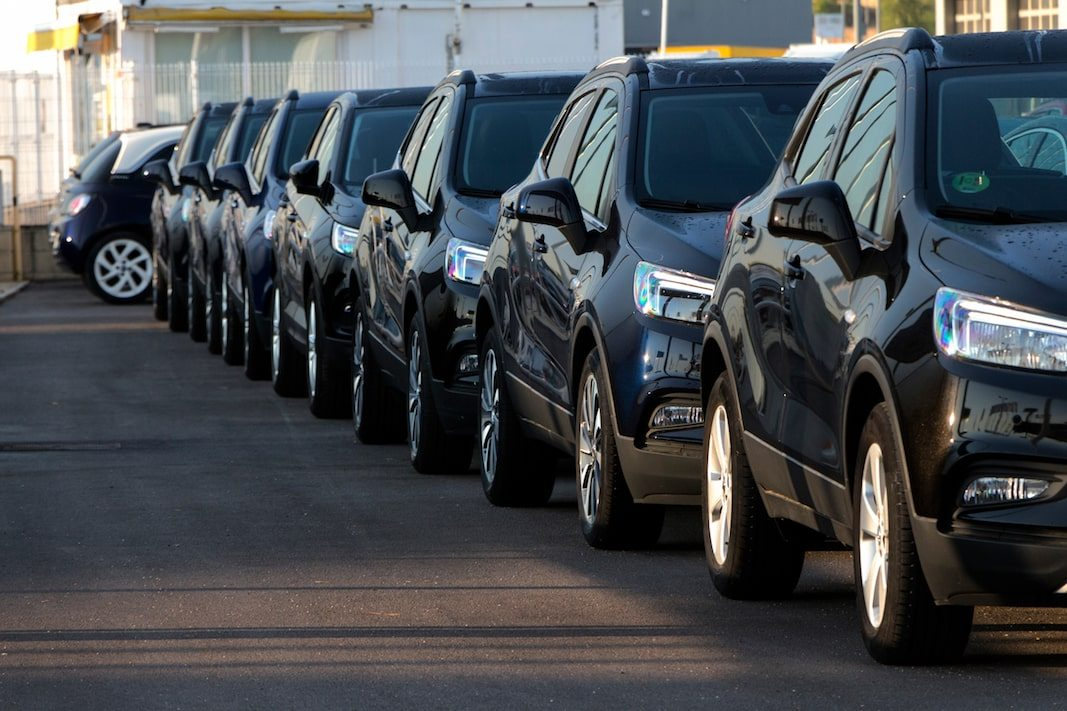 El precio de los coches cierra 2020 con una bajada del 0,2%