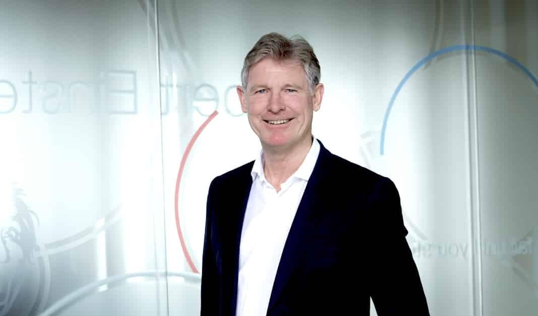 """Tim Albertsen: """"El renting privado será clave en el crecimiento de nuestra flota"""""""