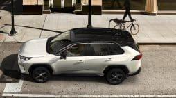 El nuevo Toyota RAV4