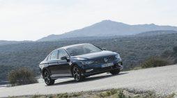 Prueba de Flotas: Volkswagen Passat TDI 150CV DSG. FOTOGRAFÍA: FERNANDO ARÚS ©FLEET PEOPLE