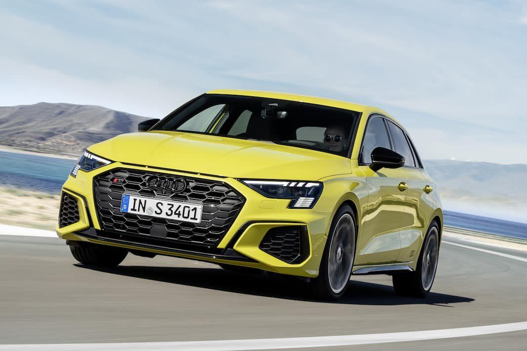 Audi cierra en positivo los primeros nueve meses del año