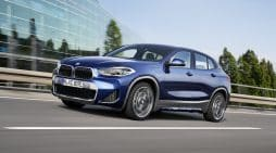 BMW X2 xDrive25e híbrido enchufable