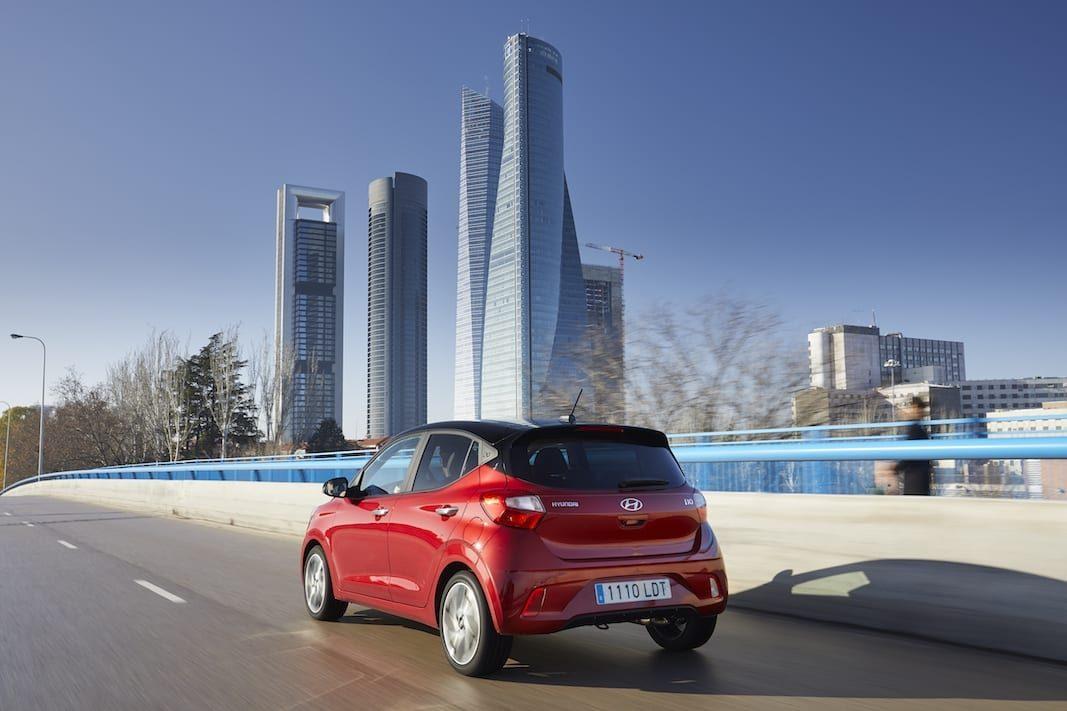 Hyundai ha vendido ya 60.000 eléctricos en el continente europeo