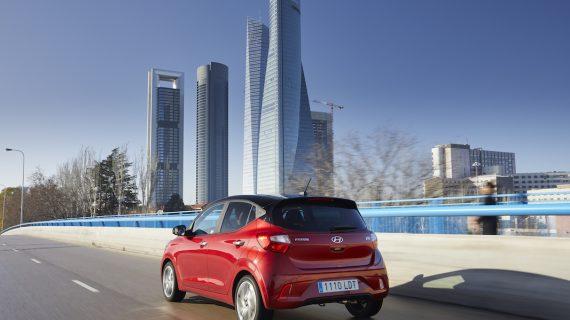 Hyundai muestra tres vías de vida sostenible con Naciones Unidas