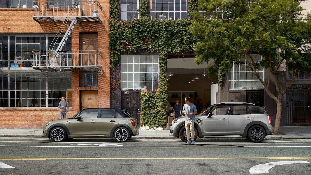 BMW y Alphabet lanzan un servicio de movilidad de usados
