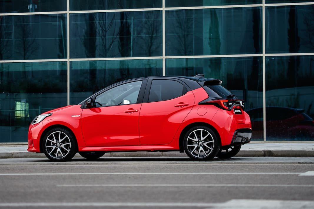Toyota acepta reservas para el Yaris Style Premiere Edition