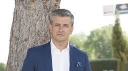 Alberto De Aza es CEO de FCA en España y Portugal.