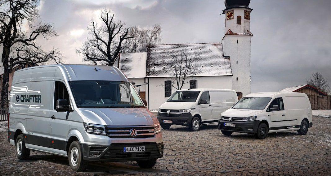 Volkswagen Vehículos Comerciales busca el lado 'green' de los flotistas