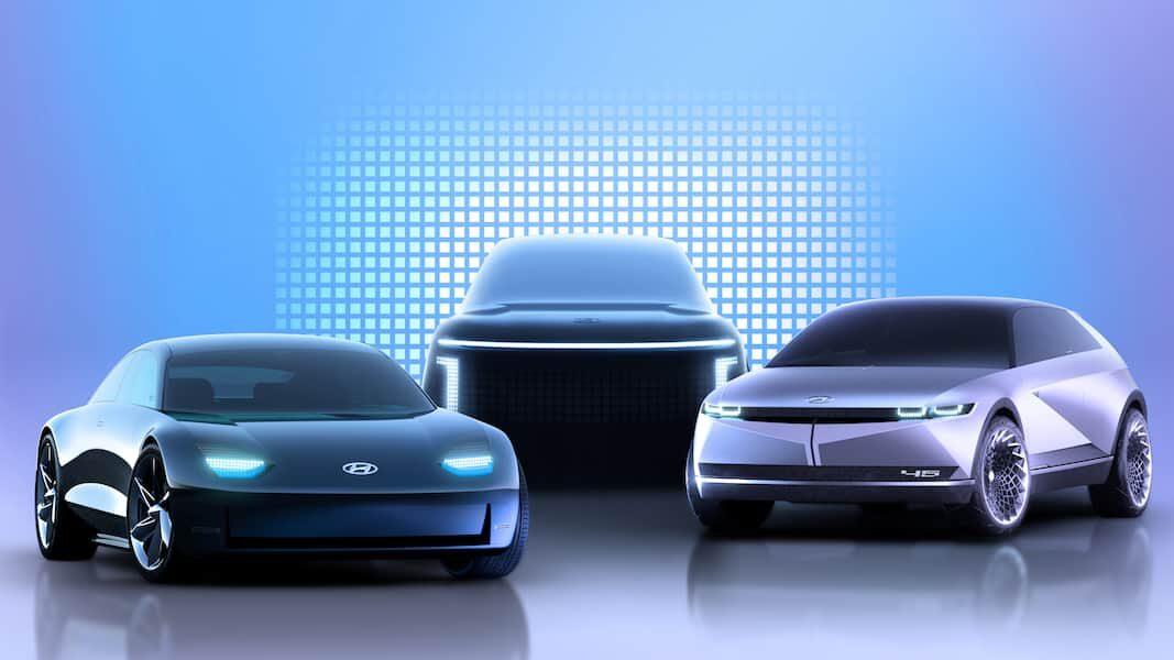 Hyundai y Kia niegan negociar con Apple el desarrollo de un vehículo autónomo