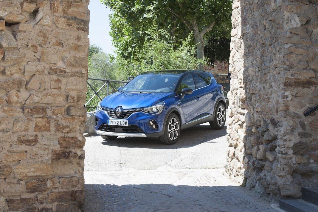Renault Captur, cuando segundas partes (a veces) son buenas