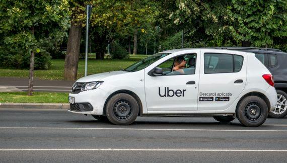 Uber ofrece más de 840 millones por Free Now (MyTaxi)