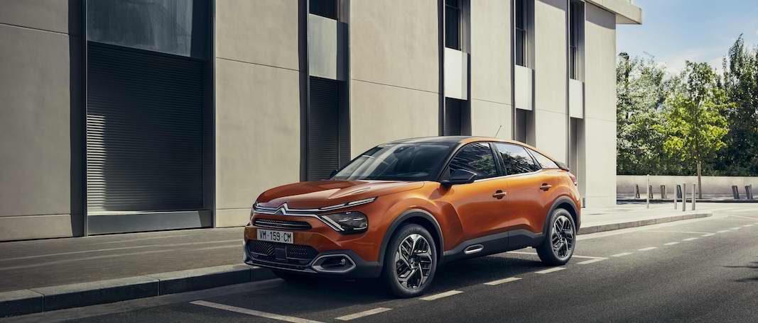 Citroën saca pecho con el maletero del nuevo C4