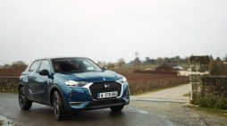 DS3 CROSSBACK 2020
