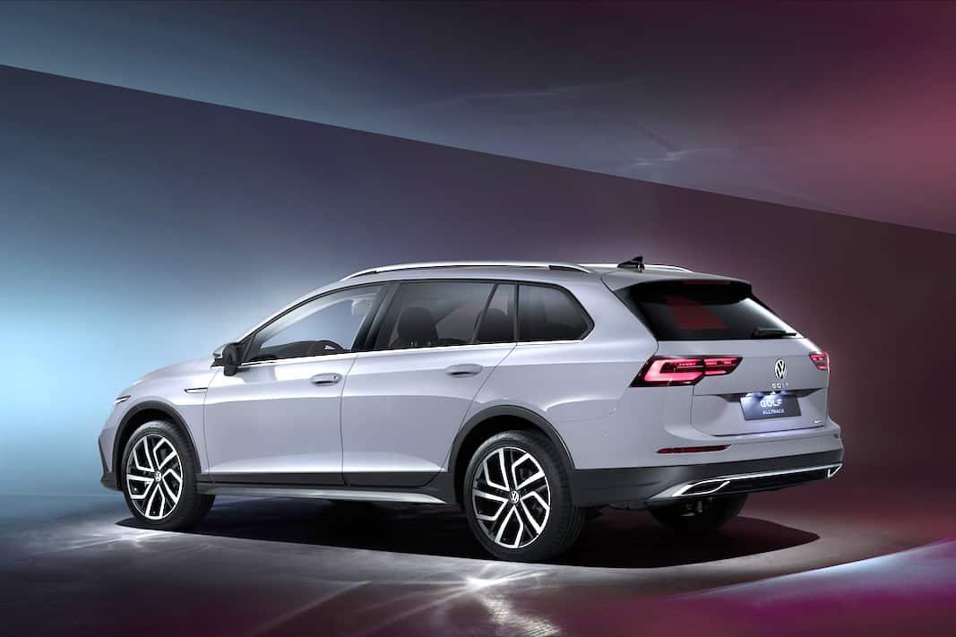 Volkswagen y Nissan Qashqai lideran las ventas de renting en España