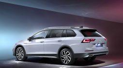 Volkswagen lidera el renting en España hasta agosto.