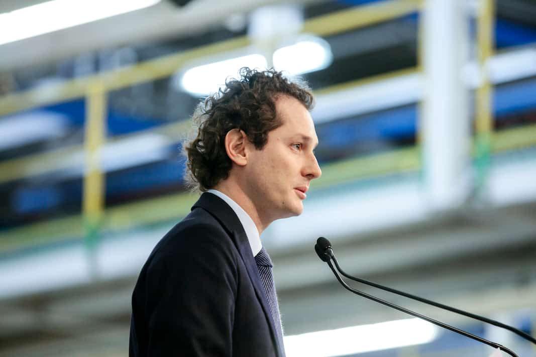 FCA distribuirá 2.900 millones en dividendos antes de que nazca Stellantis