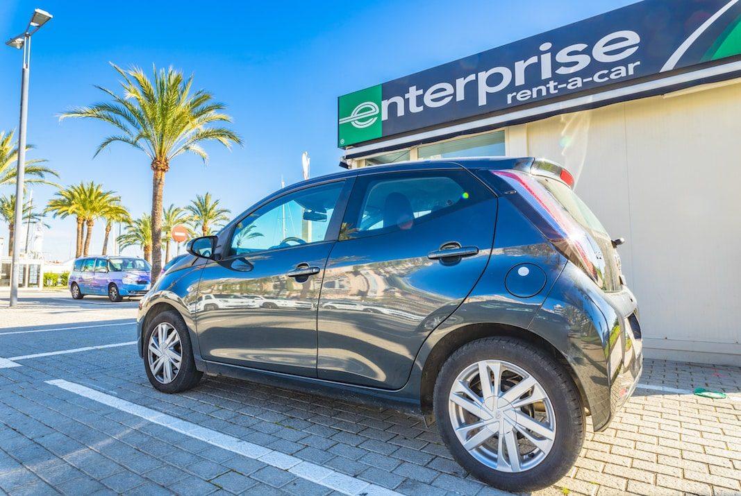 Enterprise Holdings supera las 130 oficinas en España
