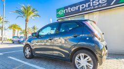Enterprise España FOTOGRAFÍA DE VULCANO