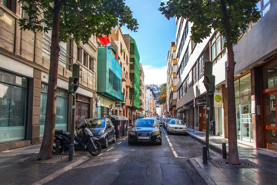 Canarias abre licitación para el renting de 40 eléctricos por 1,5 millones