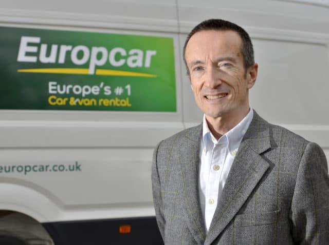 Europcar sitúa al español José Blanco al frente de sus ventas mundiales
