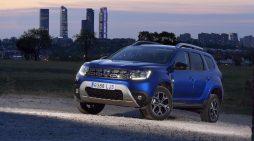Dacia Duster GLP 20203