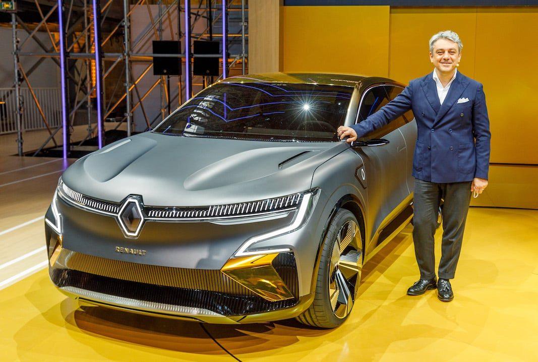 El grupo Renault aportará un impacto neutral de emisiones a partir de 2050