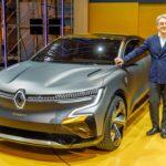 Luca De Meo Renault oct 20202