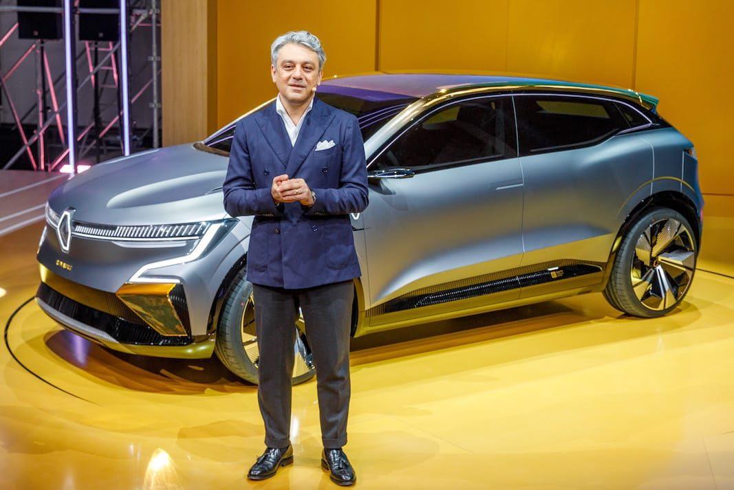 Renault invertirá 10.000 millones en electrificación en cinco años
