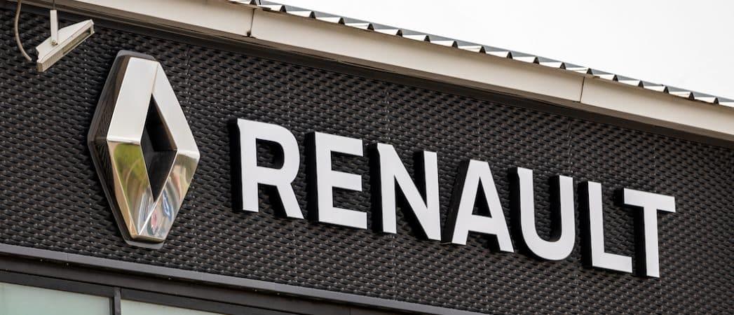 Renault y PSA, las marcas con menos CO2