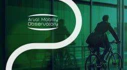 Observatorio de Movilidad de Arval renting