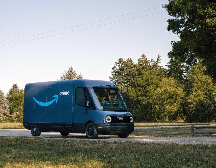 Amazon introducirá 1.800 furgonetas eléctricas en Europa antes de que acabe 2020