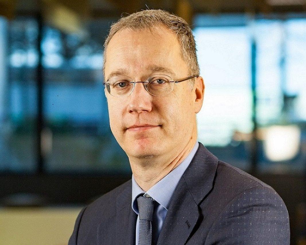 Tobias Zisik sustituye a Vincent LaBella al frente de la asociación de rent a car Aneval