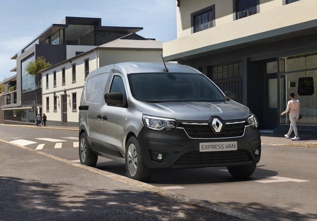 Renault Express 2020
