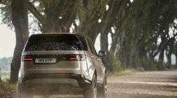 Jaguar Land Rover renting