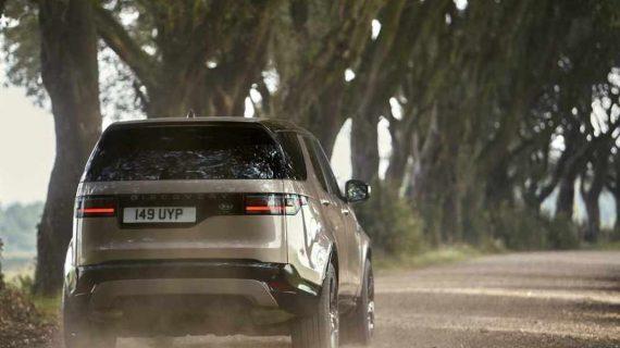 Jaguar Land Rover lanza un renting on-line para particulares