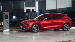 Seat define su nuevo 'blockbuster' ecológico en flotas con el León e-hybrid