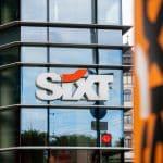 Sixt. Shutterstock