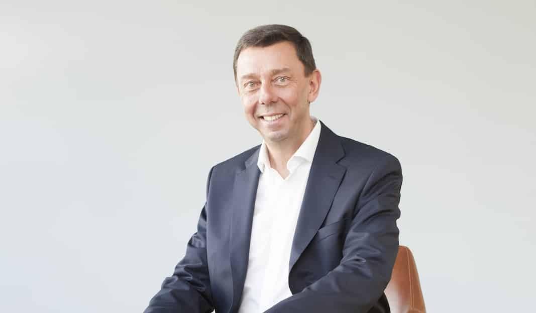 """Alain Van Groenendael (Arval): """"Tenemos mucha confianza en el futuro"""""""