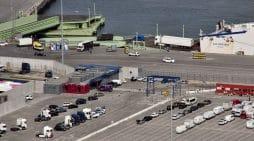 autoridad portuaria de bilbao ALD Automotive