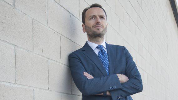 """Francesco Colonnese (FCA): """"Terminaremos 2020 entre los 10 primeros en renting"""""""