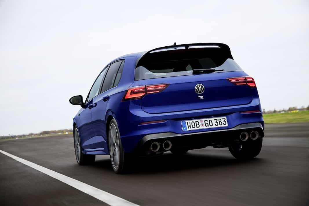 Volkswagen lanza el Golf más potente de su historia