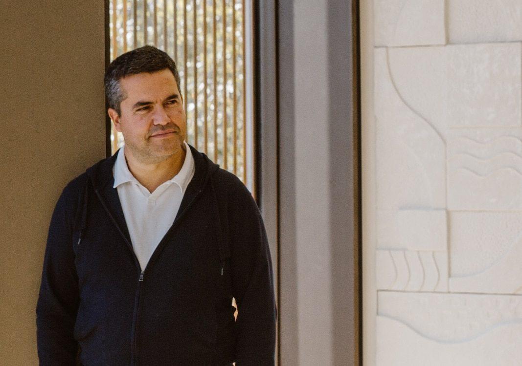"""Lucas Casasnovas: """"En un futuro venderemos kilómetros, no coches"""""""