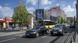 Alemania, matriculaciones, coches
